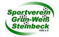 Grün-Weiß Steinbeck